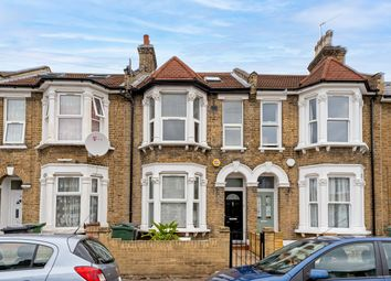 Thumbnail 4 bed terraced house for sale in Manor Road, London