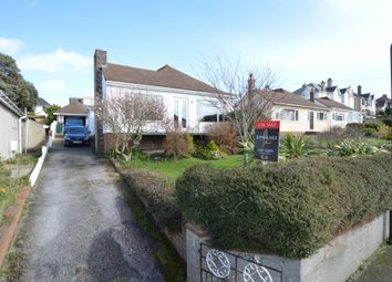 3 bed detached bungalow for sale in Quinta Road, Torquay TQ1