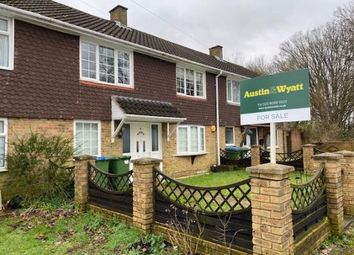 Property for sale in Townhill Park, Southampton, Hampshire SO18