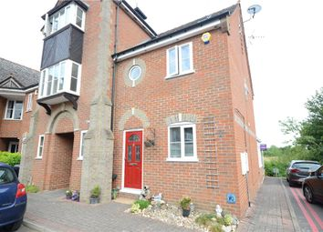 Thumbnail 3 bed end terrace house for sale in Yew Lane, Reading, Berkshire