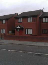Thumbnail 3 bed semi-detached house to rent in Roughwood Drive, Kirkby