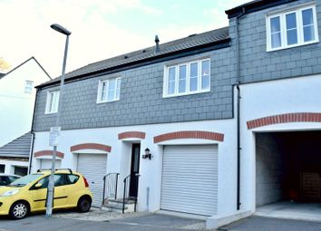 Thumbnail 2 bed semi-detached house to rent in Lowen Bre, Truro