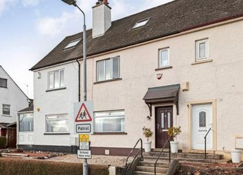 Thumbnail 2 bed terraced house for sale in School Road, Ralston, Paisley