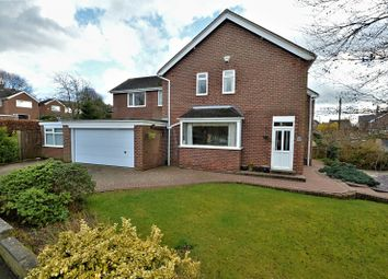 5 bed detached house for sale in Kings Drive, Marple, Stockport SK6