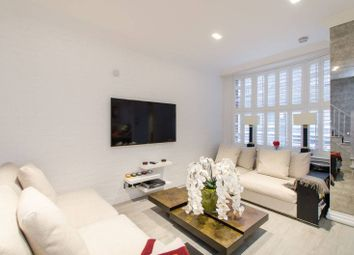 Thumbnail 3 bed property to rent in Stanhope Mews East, South Kensington, London