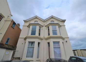 Thumbnail 1 bedroom flat to rent in Ground Floor Studio, Montpelier Road, Ilfracombe