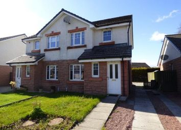 Thumbnail 3 bed semi-detached house for sale in Murdoch Close, Dalbeattie, Dumfries And Galloway