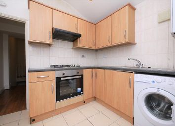Thumbnail 2 bed flat to rent in Dersingham Avenue, London, Greater London.