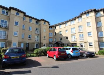 Thumbnail 1 bed flat for sale in Grangemuir Court, Prestwick