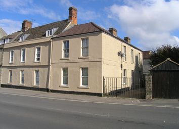 Thumbnail 2 bed flat to rent in Tow Path Mews, The Causeway, Chippenham