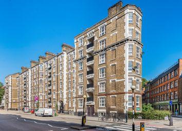 Thumbnail Flat for sale in Clerkenwell Road, London