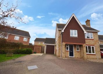Thumbnail 3 bed detached house for sale in Tailors, Bishops Stortford