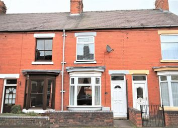 Thumbnail 2 bedroom terraced house for sale in Worthington Street, Whitchurch