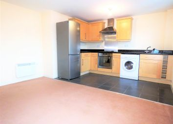 Thumbnail 1 bed flat to rent in Aston House, Chesterfield