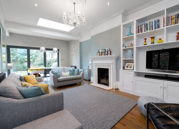 Thumbnail 6 bedroom semi-detached house for sale in Sherborne Gardens, Ealing