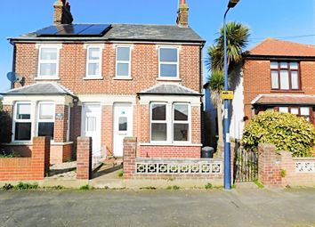 3 bed semi-detached house to rent in Seaton Road, Felixstowe IP11