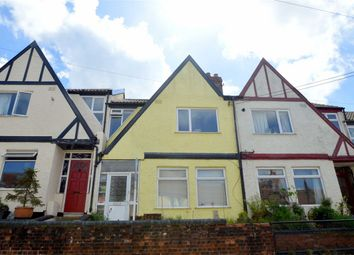Thumbnail 3 bedroom terraced house for sale in Mendip Road, Windmill Hill, Bristol