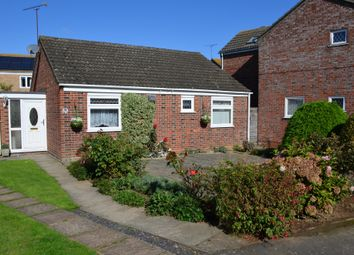 Thumbnail 2 bed detached bungalow for sale in Hunters End, Trimley St. Mary, Felixstowe