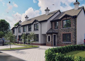 Thumbnail 3 bedroom property for sale in The Chestnut, Gortnessy Meadows, Derry