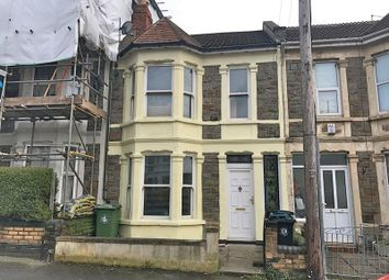 Thumbnail 3 bedroom terraced house for sale in Oakleigh Avenue, Whitehall, Bristol