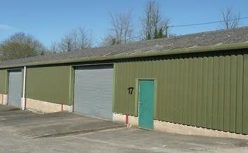 Thumbnail Light industrial to let in Units 17-25, Woodland Industrial Estate, Eden Vale Road, Westbury, Wiltshire