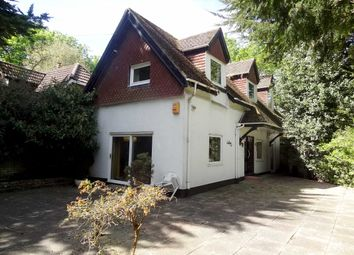 3 bed detached house for sale in Knyveton Road, Bournemouth BH1