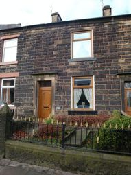 Thumbnail 2 bed property for sale in Bolton Road West, Ramsbottom, Bury