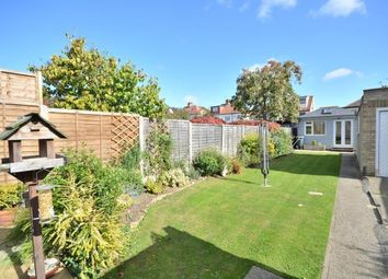 Thumbnail 3 bedroom end terrace house for sale in Southchurch, Southend-On-Sea, Essex