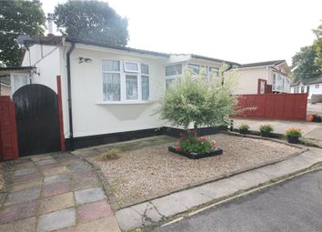 Thumbnail 2 bed detached bungalow to rent in Riverhill, Worcester Park