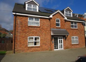 1 bed flat to rent in Talisman Business Centre, Duncan Road, Park Gate, Southampton SO31