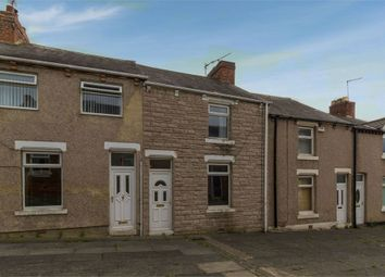 2 bed terraced house for sale in Baker Street, Houghton Le Spring, Tyne And Wear DH5