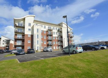 Thumbnail 4 bedroom flat for sale in Glenford Place, Ayr