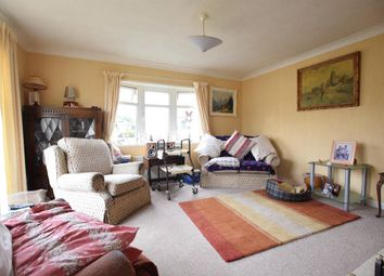 Thumbnail 2 bed bungalow for sale in New Road, Ashfield Park, Scunthorpe