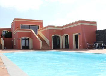 Thumbnail 5 bed villa for sale in Villaverde, Fuerteventura, Spain