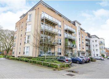 2 bed flat for sale in Banister Park, Southampton, Hampshire SO15