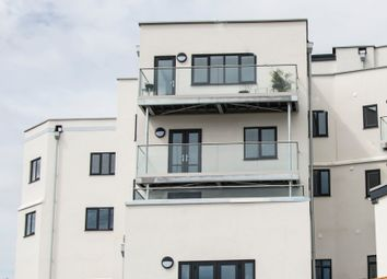 Thumbnail 1 bedroom flat for sale in Dorville House, 18 Madeira Road, Weston Super Mare, Somerset