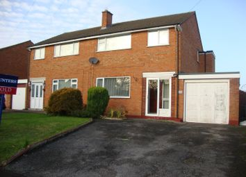 Thumbnail 3 bed semi-detached house to rent in Barn Lane, Solihull