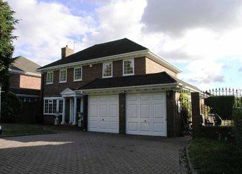Thumbnail 4 bedroom detached house for sale in Catholic Lane, Sedgley, Dudley