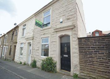 Thumbnail 3 bed terraced house for sale in School Street, Rishton, Blackburn