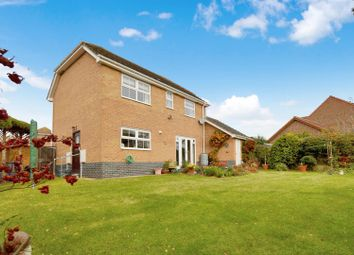 Thumbnail 3 bed detached house for sale in Edward Marke Drive, Fingringhoe Road, Langenhoe, Colchester