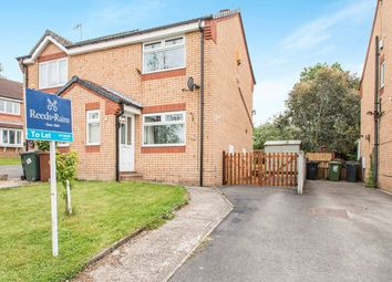 Thumbnail 2 bedroom semi-detached house to rent in Owl Ridge, Morley, Leeds