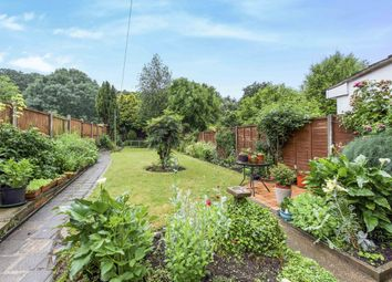 Thumbnail 3 bed semi-detached house for sale in New Road, Abbey Wood