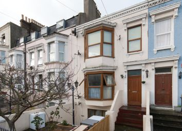 Thumbnail 3 bedroom property for sale in Godwin Road, Cliftonville, Margate