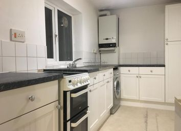 Thumbnail 1 bed flat to rent in Southville Road, Southville, Bristol