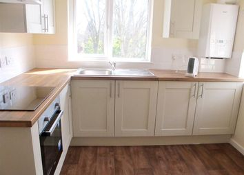 Thumbnail 1 bed flat to rent in Flat 1, 43 Coopers Road, Handsworth Wood, Birmingham
