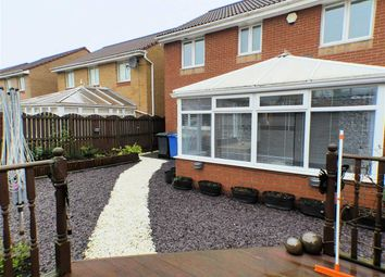 Thumbnail 4 bedroom detached house for sale in Westfarm Crescent, Cambuslang, Glasgow