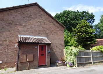 Thumbnail 1 bed maisonette for sale in Alfred Close, Totton