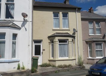 2 bed terraced house for sale in Percy Street, St. Budeaux, Plymouth PL5
