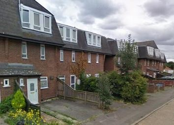 Thumbnail 2 bed maisonette to rent in Mellow Purgess Close, Laindon