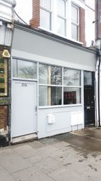 Thumbnail Retail premises to let in Tooting High Street, Tooting